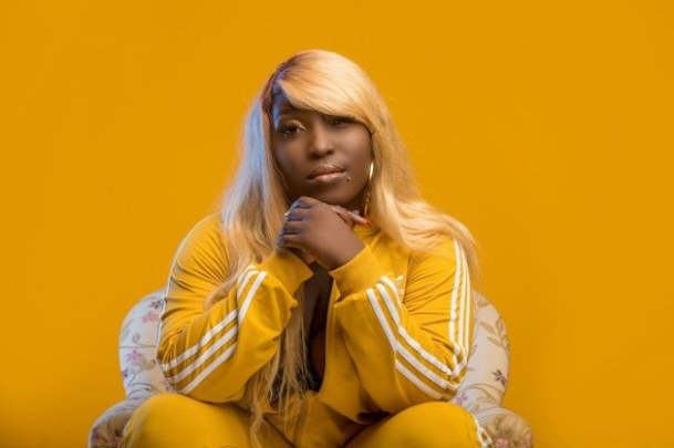 Eno Barony Claims Her Songs Have Been Able To Address S3x For Grades, Jobs And Others