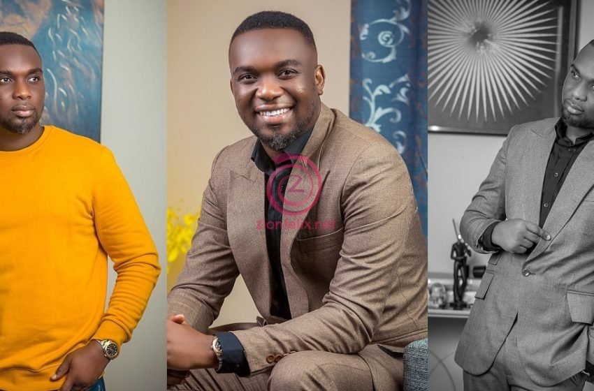 Revealed: Photo Of Joe Mettle's Beautiful Fiancee Surfaces Online (See)