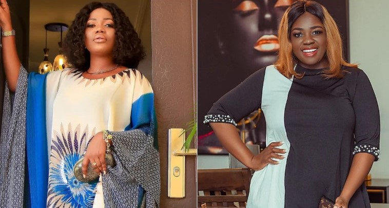 MzBel Drops Early Morning Hot Shade And A Curse To Tracey Boakye