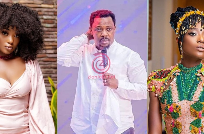 Prophet Nigel Gaisie Reportedly Drops Another Doom Prophecy; Efya Mentioned This Time