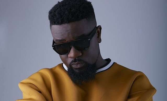 "Sarkodie set to release his first book ""The Highest"""