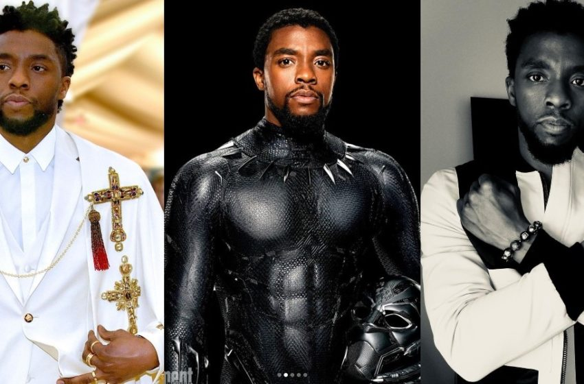 Breaking News: Black Panther star Chadwick Boseman Is Dead (Details Surface)