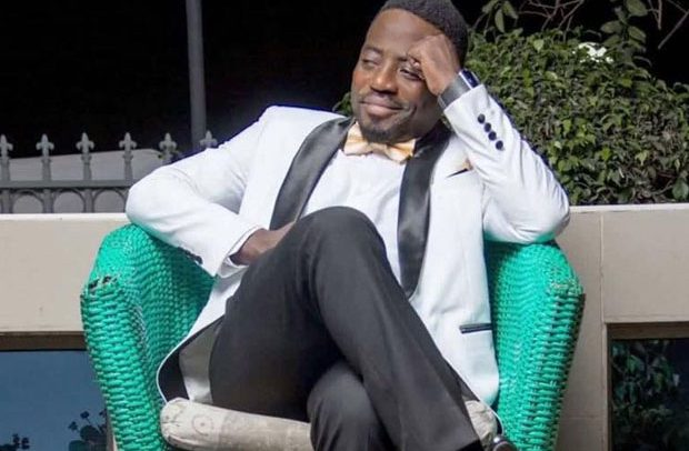 Famous Comedian, Foster Romanus Reveals Why His Parents Are Still Feeding Him