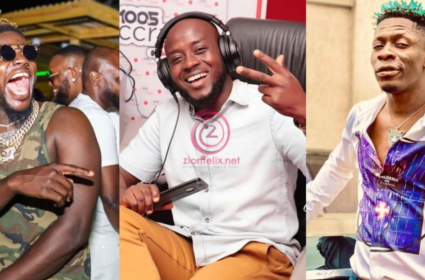 Pope Skinny Needs To Have His Brain Checked For Saying Already Video Is Fake – Nana Romeo (Watch)