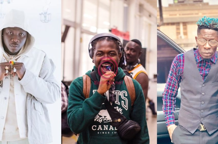 I Will Deal With You And Deal With 'Your Father' Samini As Well – Shatta Wale Tells Stonebwoy In Upcoming Sound Clash (See Post)
