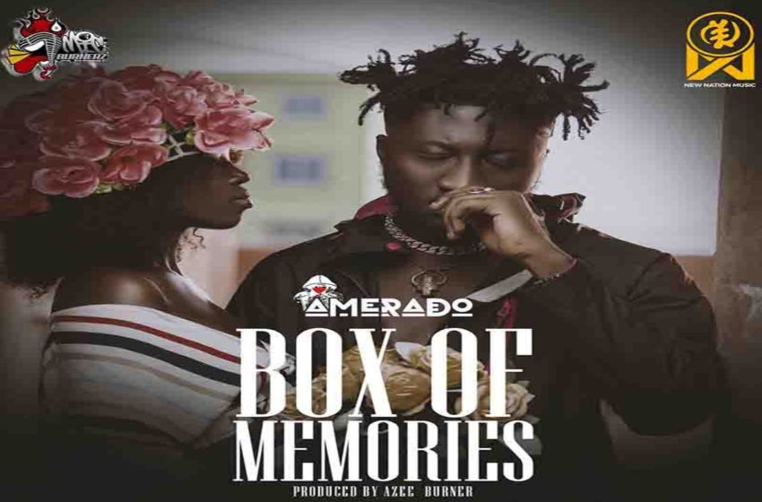 Amerado Drops Visuals For 'Box Of Memories' – Watch