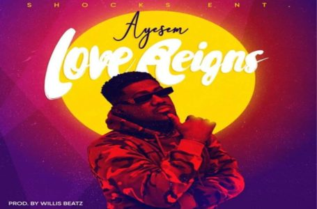 Ayesem Drops Visuals For 'Love Reigns' – Watch