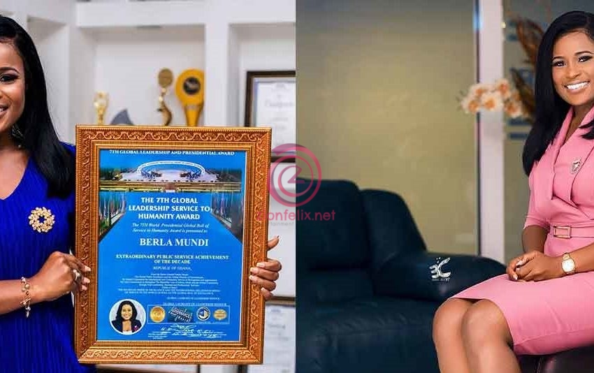 Check Out How Berla Mundi Smartly Joined Trolls To Mock Herself After She Was Scammed By Dr. UN