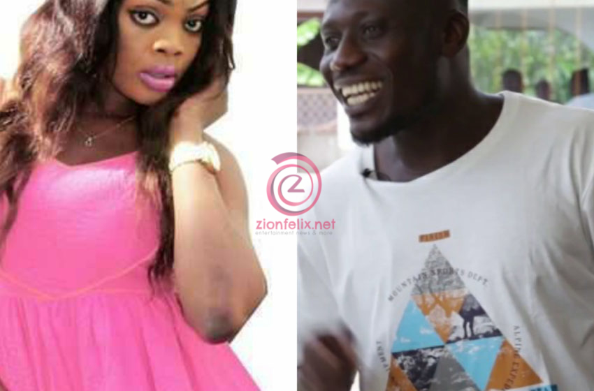 Kumawood Actress Bernice Asare Left Me Because I Didn't Have Money – Batman