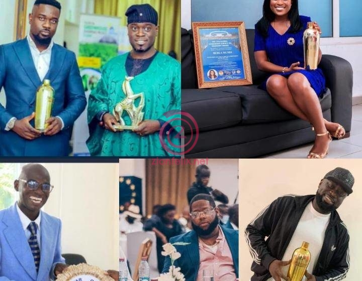 Forget Sarkodie, D-Black & Berla Mundi; The Person Who Was Scammed The Most By Dr. UN Has Been Found – Watch Video