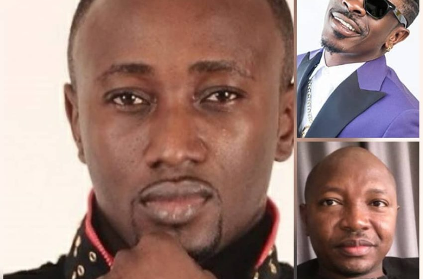 Shatta Wale Is More Influential Than You And 50 Other Politicians Put Together – George Quaye Goes Wild On NDC's Ras Mubarak