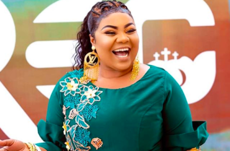 Cheating Is Part Of Marriage – Empress Gifty