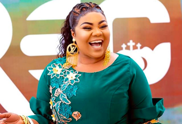 I Am Satisfied With The NPP Government's Performance In The Creative Arts Sector But… – Gifty Adorye Remarks