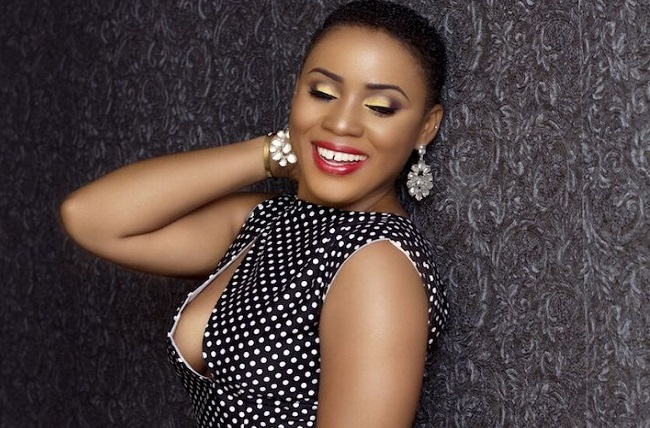 I Didn't Take A Dime From NPP, I Campaigned Strictly Out Of Love For Nana Addo – Actress Jessica Williams