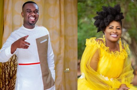 I'm Proud Of What I Said About Joe Mettle, I've Never And Will Never Regret It – Patience Nyarko