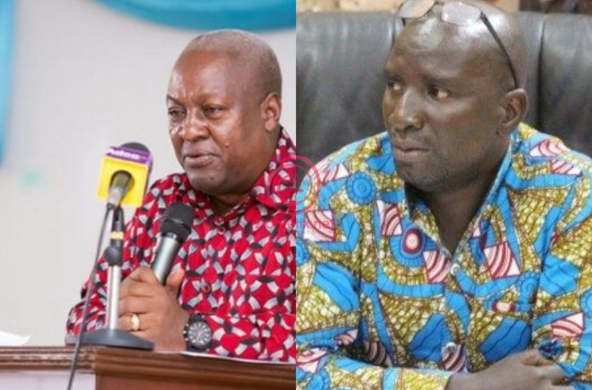 NAFTI Is Already A Multimedia University, Get Your Facts Right – Socrate Safo Tells Mahama