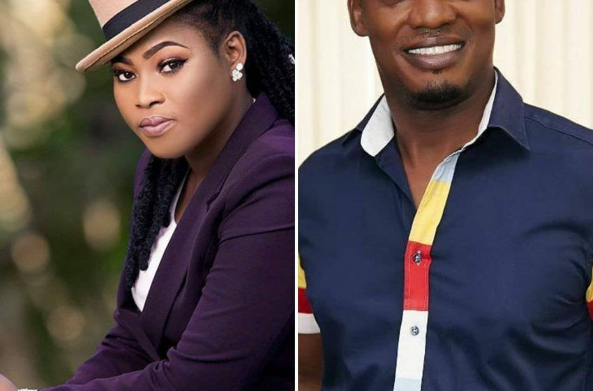 Kwasi Ernest Reveals His Plans For Joyce Blessing