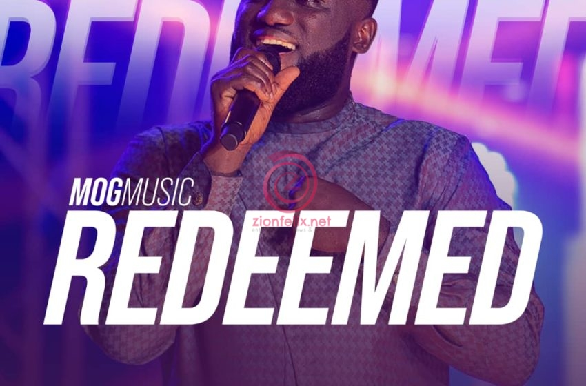 VGMA'S Best Male Vocalist 'MOG' Out With 'Redeemed' – Watch