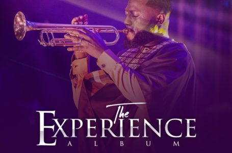 """VGMA's Best Male Vocalist MOG Releases """"The Experience"""""""