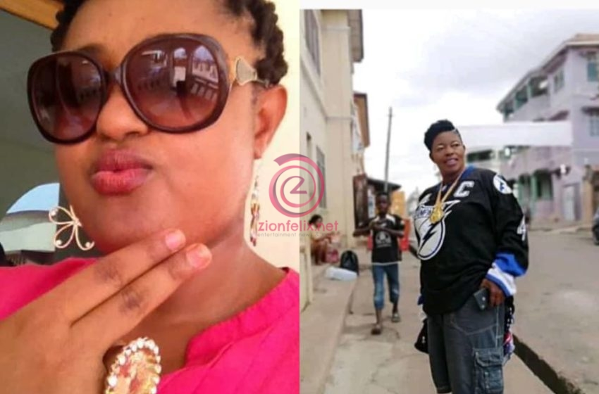Matilda Asare Will Never Be My Friend Again, NPP Gave Us GHS 310,000 But She Gave Me Only GHS 2000 – Actress Mama Kali Speaks Bitterly