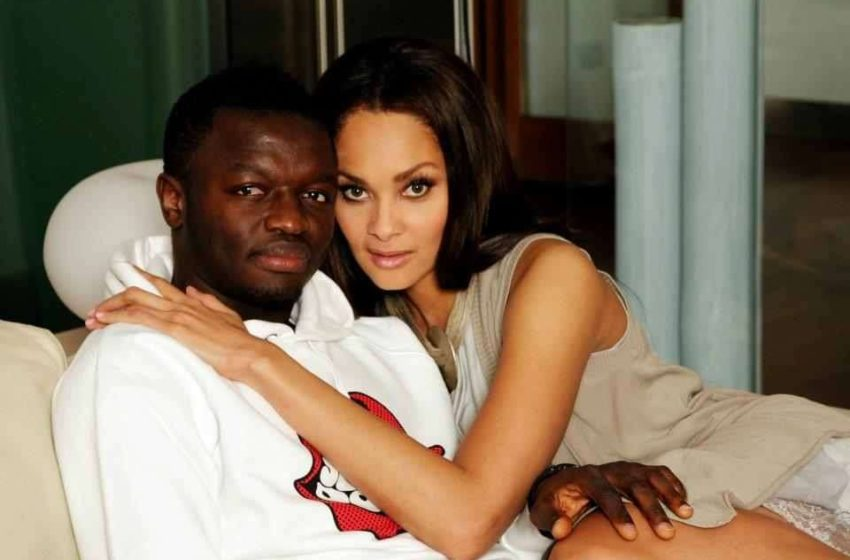 Menaye Donkor Confirms The Birth Of Her Second Child With Sulley Muntari