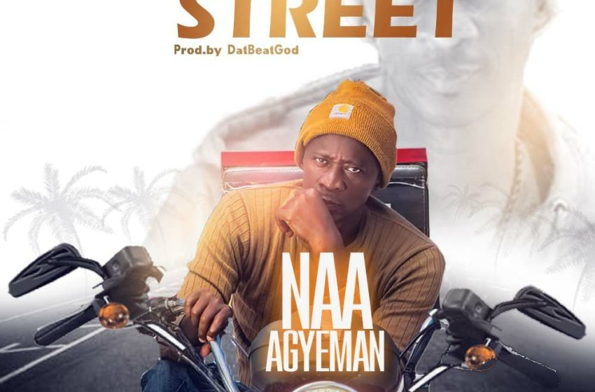 Naa Agyeman Releases New Song 'Adey For Street' – Listen