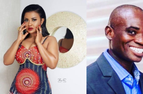 Well Dodge! Nana Ama Mcbrown Details How She Missed The 'Dr. Fordjour' Awards Scam – Video