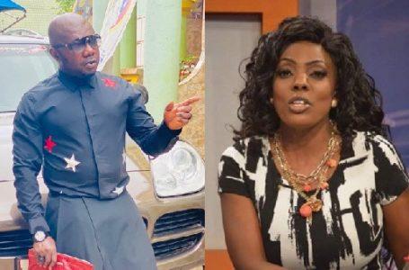 I Don't Have Any Issue With Nana Aba – Osebo