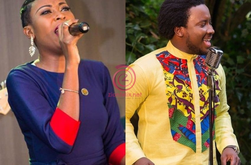 Why I Stopped Working With Sonnie Badu – Female Gospel Musician Tells Story