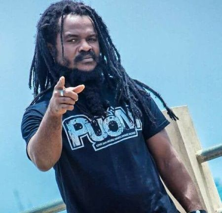 Gov't Must See To The Release Of People Sentenced On Marijuana-Related Issues – Ras Kuuku Pleads