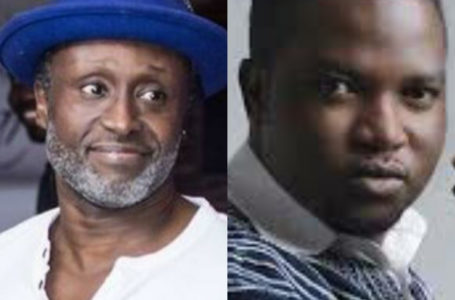 Reggie Rockstone Goes Hard On Music Producer Wei Ye Oteng For Talking Against Kumerica