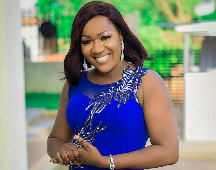 Divorce Your Husband If Your Marriage Will Kill You – Gospel Musician Rose Adjei Preaches