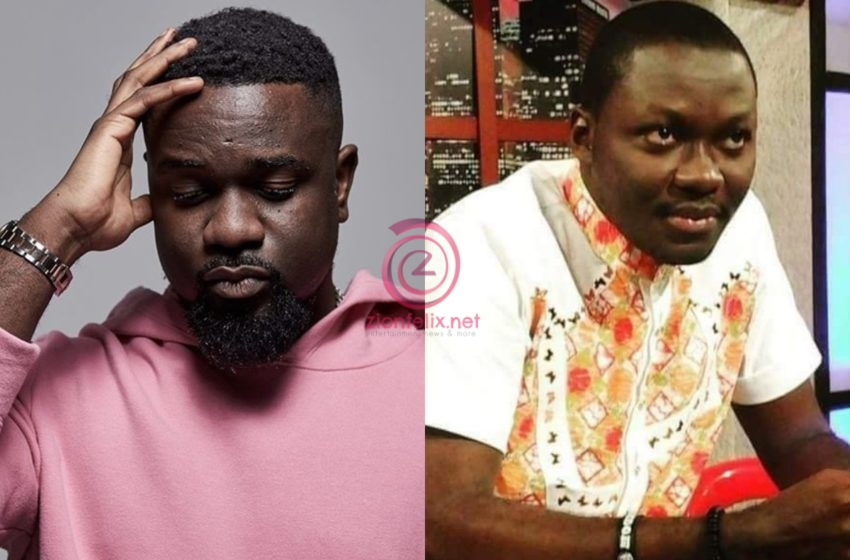 Sarkodie Fits More For VGMA Artiste Of The Year 2020 – Arnold Asamoah