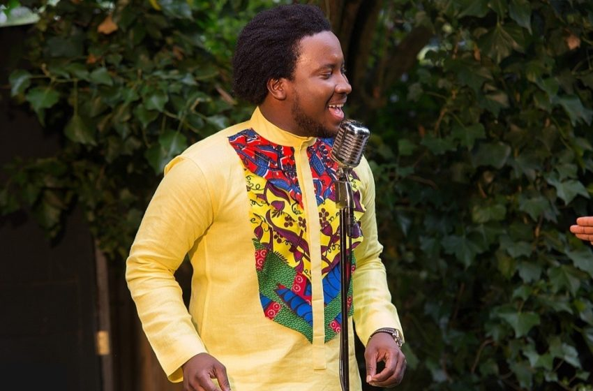More Successes For Sonnie Badu As He Has Been Appointed As Dean Of Music At A University