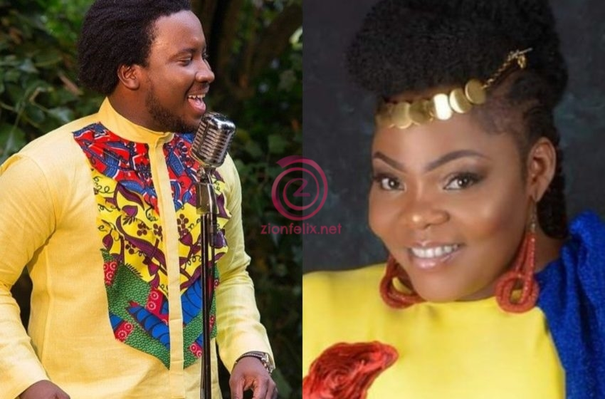 Celestine Donkor Blasts Sonnie Badu For Ignoring Gospel Artistes To Congratulate Kuami Eugene – Watch Video