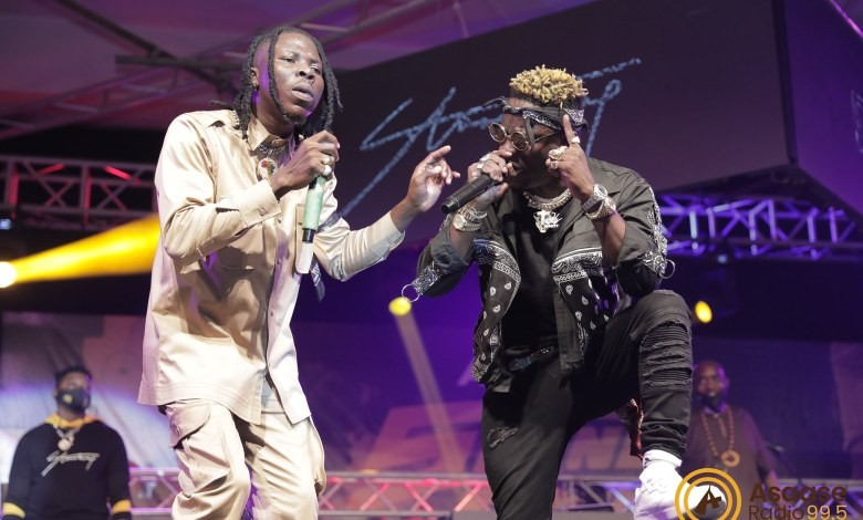 We Didn't Declare Any Winner For Shatta Wale-Stonebwoy Clash – Asaase Radio