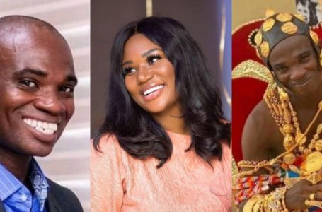 The UN Fake Awards Is Worse Than When Cardi B Snubbed Us – Sandra Ankobiah Trolls Colleagues (See What She Said)