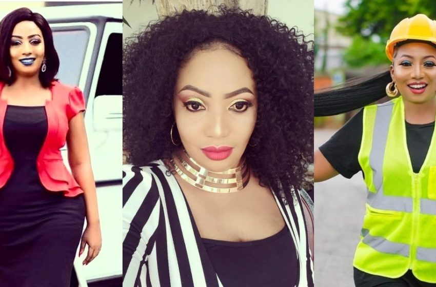 Diamond Appiah Dashes Maame Dokono And Fred Kyei Mensah Brand New Cars At Her Expensive 33rd Birthday Party (Watch Video)