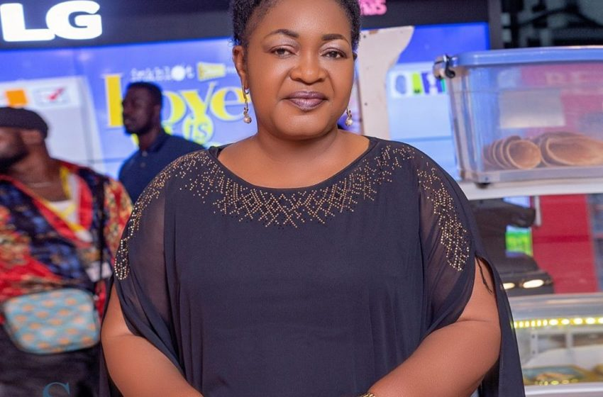 I Have Stopped Going To Church – Christina Awuni