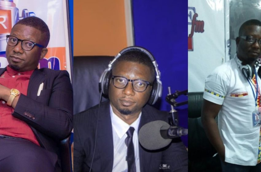 Kumerica Is Not An Occultic Thing – Silver FM's DJ K.A Angrily Blast Critics Of Kumerica Trend – Watch Video