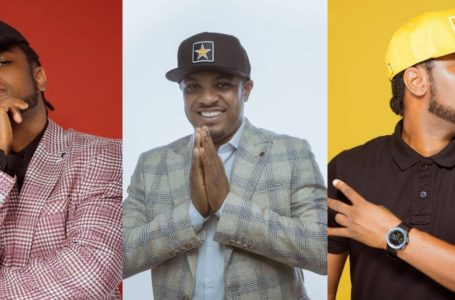 I Got To Spend The Night With The Girl I was Always Fantasising About – Dr Cryme Speaks On His Night To Remember (Watch Video)
