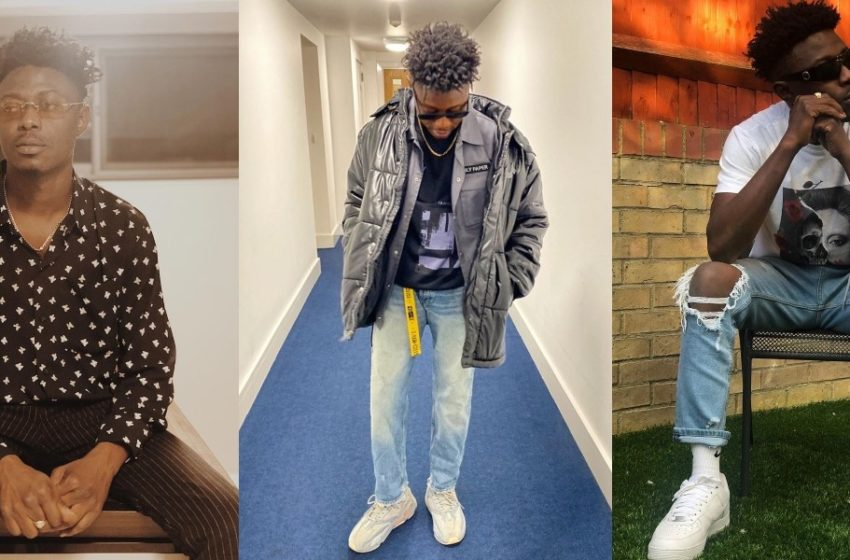 Killbeatz Shows Off Pretty Girlfriend And Adorable Baby Girl During His EP Listening In Video (Watch)