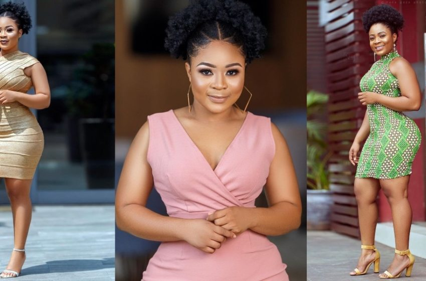 I Don't Mind Getting Pregnant Before Getting Married – Actress Kisa Gbekle Makes Confession In Video (Watch)
