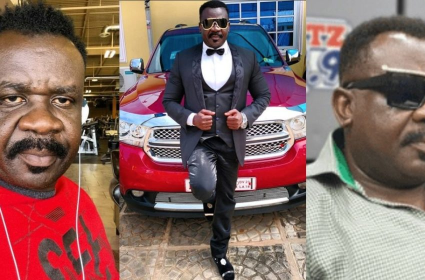 Just In: Koo Fori's House Burns Beyond Recognition – Watch Sad Videos