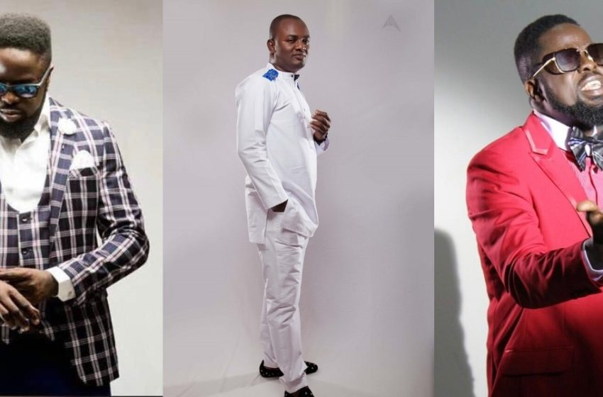 Highlife Musician Richie Rich Accuses Legendary Ofori Amponsah Of Cheating Him; Shares Sad Story (Watch Video)