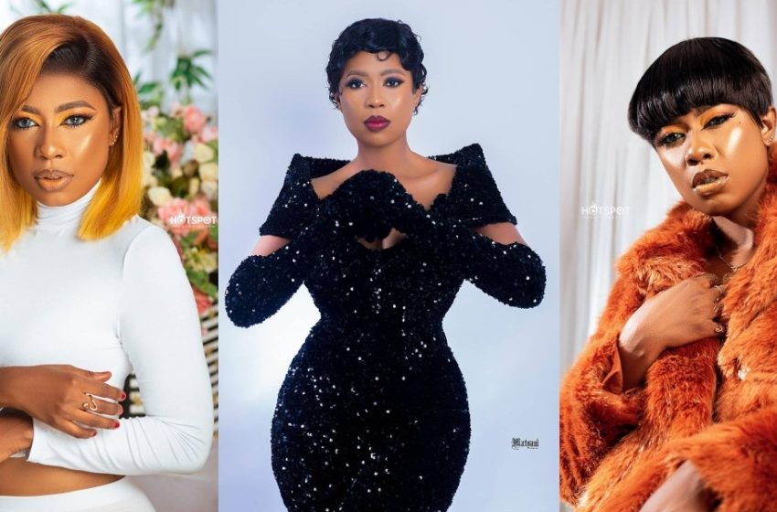 Birthday Girl: Selly Galley Drops Seventeen Amazing Photos As She Turns Thirty-Three Years Today (See)