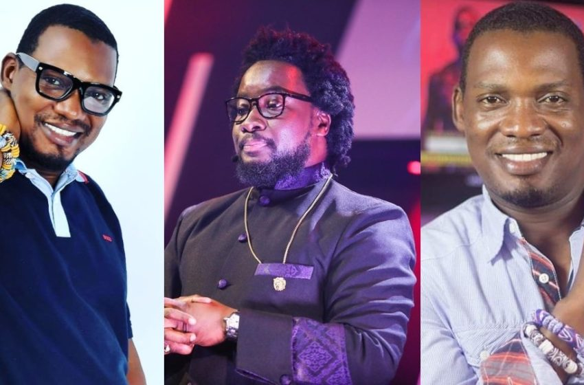 I Have A Problem With Sonnie Badu Not Congratulating Gospel Artistes Who Won At 2020 VGMA – Kwasi Ernest Speaks In Video (Watch)