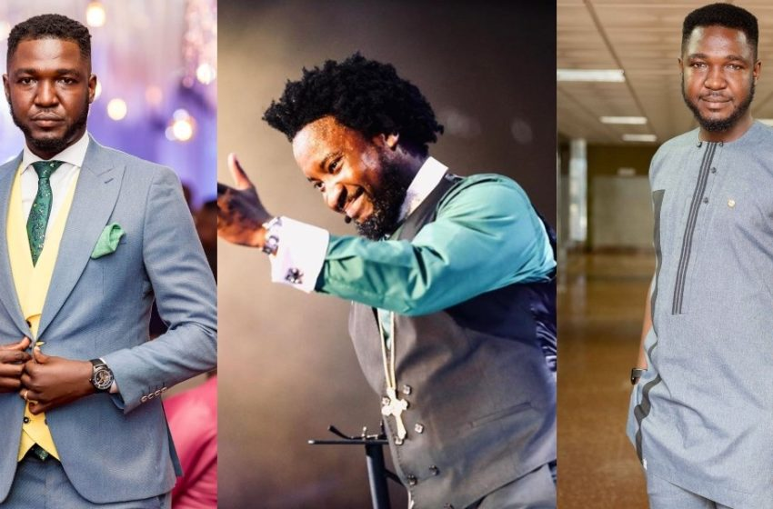 Go And Look For Your Sons Who Are Struggling In The Gospel Industry – Kwame OB Nartey Blasts Sonnie Badu For Congratulating Kuami Eugene (See Post)