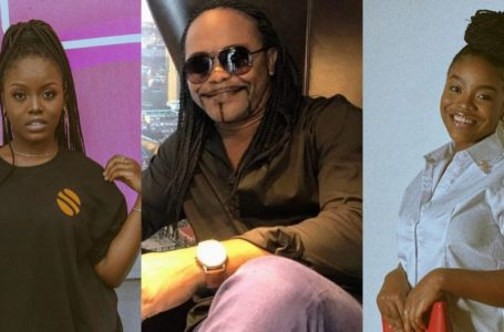Meet Mariam The Beautiful Wife Of Highlife Legend Nana Acheampong And The Mother Of Singer Gyakie (See Photo And Video)