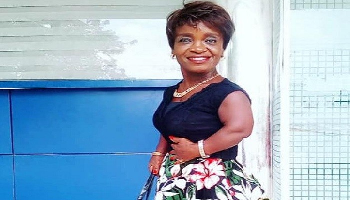 Seriously, I Have Dated 999 Men – Adwoa Smart Reveals